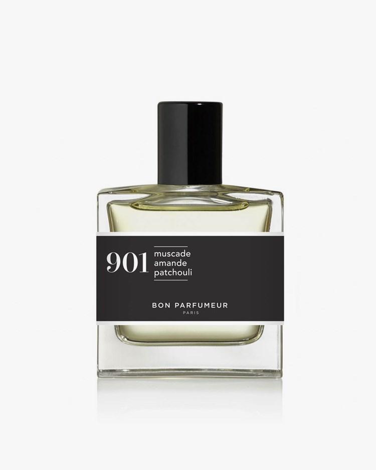 Bon Parfumeur 901 Edp Nutmeg/Almond/Patchouli