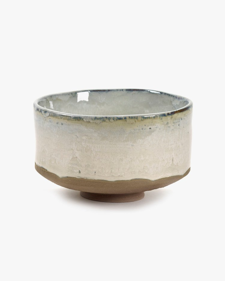 Serax Bowl Merci N°1 M Off White