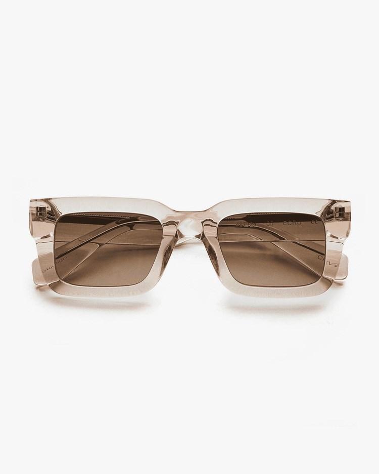 Chimi Eyewear 05 Ecru