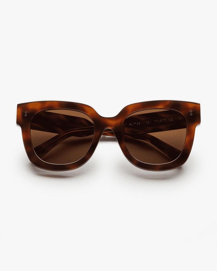 Chimi Eyewear 08 Tortoise