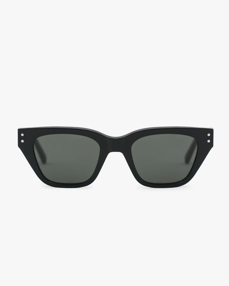 Monokel Eyewear Memphis Black