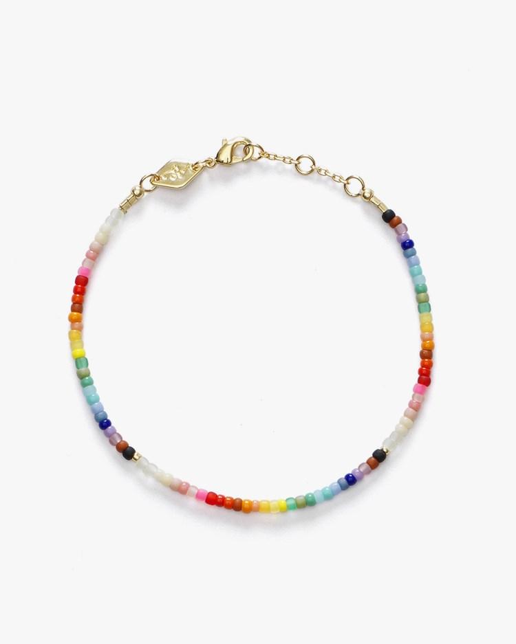 Anni Lu Nuanua Bracelet Rainbow