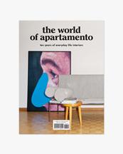 Book The World of Apartamento