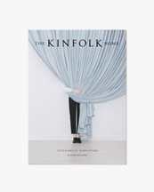 New Mags The Kinfolk Home