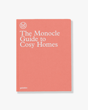 Book The Monocle Guide to Cosy Homes