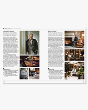New Mags The Monocle Guide to Hotels, Inns and Hideaways