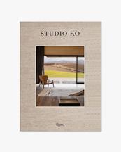 New Mags Studio Ko
