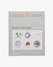 Book Simple & Classic