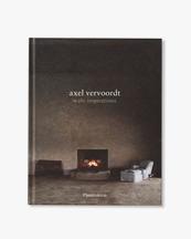 Book Axel Vervoordt: Wabi Inspiration