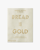 New Mags Bread Is Gold
