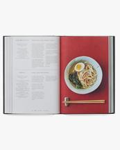 Book Japan - The Cookbook