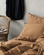 Midnatt Pillow Case Dromedary