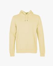 Colorful Standard Classic Organic Hood Soft Yellow