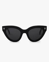 Monokel Eyewear Neko Black