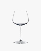 Nude Mirage Set Of 2 Red Wine Glass