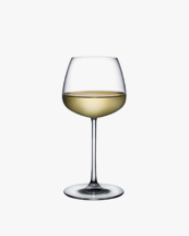Nude Mirage Set Of 2 White Wine