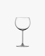 Nude Vintage Set of 2 Bourgogne White Glasses