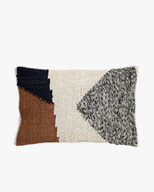 HK Living Cushion Knotted Autumn