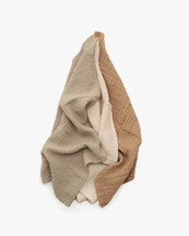 Garbo & Friends Muslin Burp Cloth 3-Pack