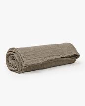 Garbo & Friends Muslin Swaddle Blanket Geranium