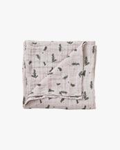 Garbo & Friends Muslin Swaddle Blanket Rosemary