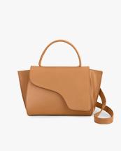 Atp Atelier Arezzo Handbag Terra