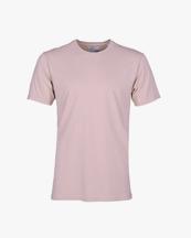 Colorful Standard Classic Organic Tee Faded Pink