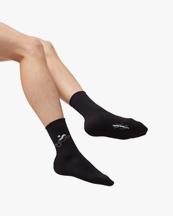 Carne Bollente Les Secrets De L'oc?An Socks Black