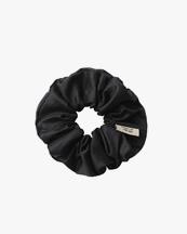 A Part Of The Art Scrunchie Black