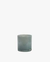 Olsson & Jensen Luna Candle Holder Light Grey