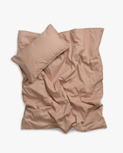 Midnatt Baby Bed Set Wilted