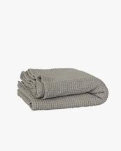 Tell Me More Miro Blanket Sand Beige