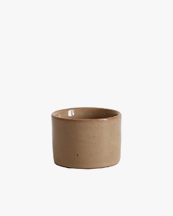 Tell Me More Piccolo Bowl Mini Sand