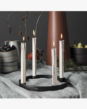 Ferm Living Duo Candle 2-Pack