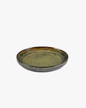 Serax Olive Plate