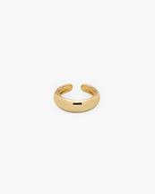 Tom Wood Ear Cuff Gold