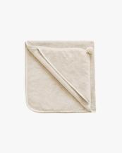 Garbo & Friends Baby Hooded Towel Sand