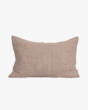 Tell Me More Margaux Cushion Cover Almond