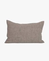 Tell Me More Margaux Cushion Cover Ash
