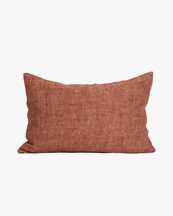 Tell Me More Margaux Cushion Cover Clay