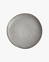 Tell Me More Bon Assiette Stone Grey