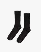 Colorful Standard Classic Organic Sock Deep Black