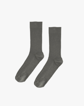 Colorful Standard Classic Organic Sock Dusty Olive
