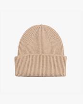 Colorful Standard Merino Wool Hat Desert Khaki