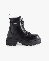 Eytys Michigan Black Leather