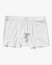 CDLP Boxer Brief White