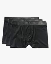 CDLP Boxer Brief 3-Pack Black