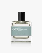 Bon Parfumeur 003 Edp Yuzu/Violet Leaves/Vetiver
