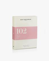 Bon Parfumeur 102 Edp Tea/Cardamom/Mimosa