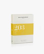 Bon Parfumeur 203 Edp Raspberry/Vanilla/Blackberry